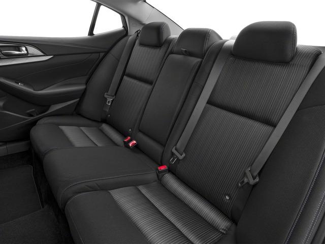 2018 Nissan Maxima SV 3.5L - 18592545 - 12