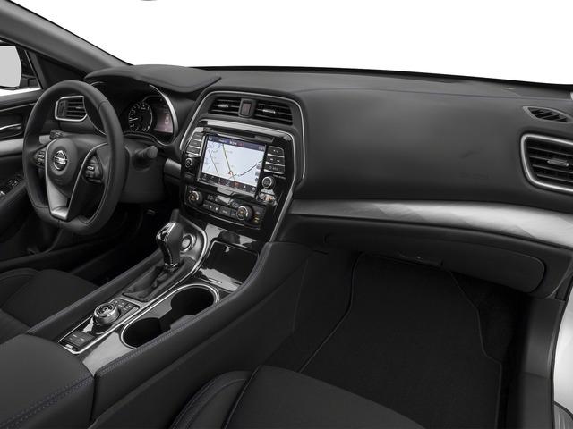 2018 Nissan Maxima SV 3.5L - 18592545 - 14