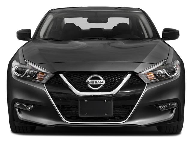 2018 Nissan Maxima SV 3.5L - 18592545 - 3