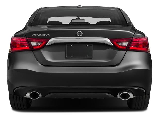 2018 Nissan Maxima SV 3.5L - 18592545 - 4