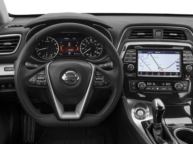 2018 Nissan Maxima SV 3.5L - 18592545 - 5