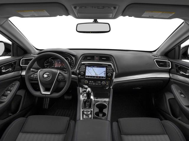 2018 Nissan Maxima SV 3.5L - 18592545 - 6
