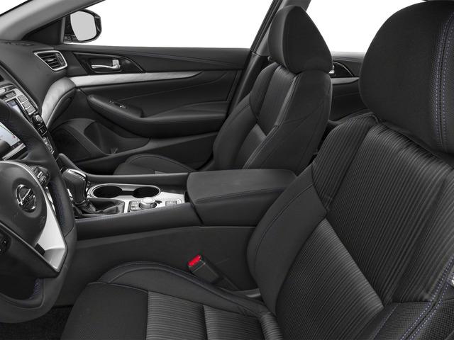 2018 Nissan Maxima SV 3.5L - 18592545 - 7