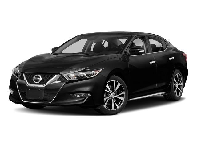2018 Nissan Maxima Platinum 3.5L - 18536687 - 1