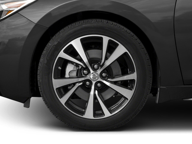 2018 Nissan Maxima SL 3.5L - 17233100 - 9