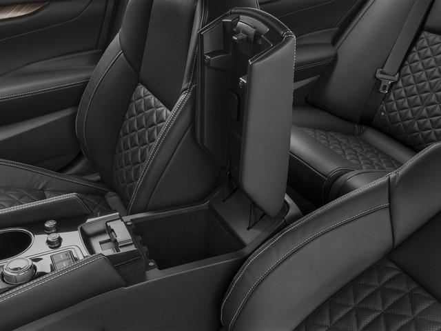 2018 Nissan Maxima Platinum 3.5L - 18536687 - 13