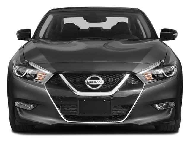 2018 Nissan Maxima Platinum 3.5L - 18536687 - 3