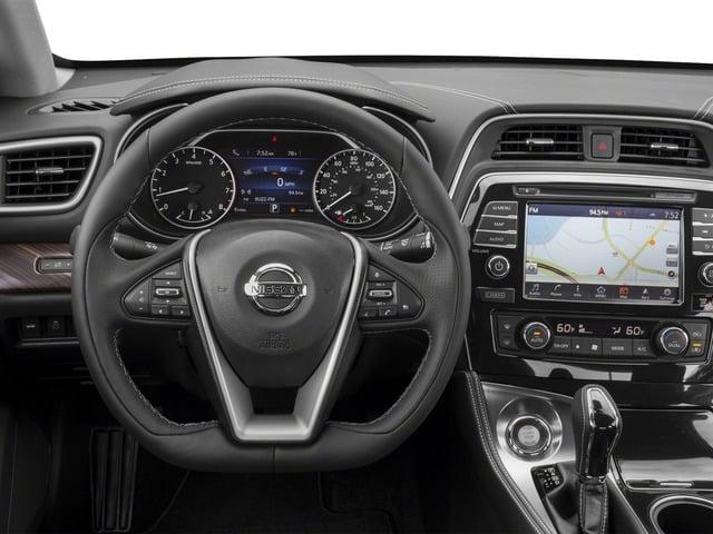 2018 Nissan Maxima SL 3.5L - 17233100 - 5