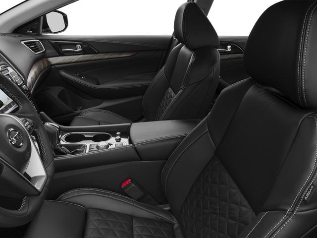 2018 Nissan Maxima Platinum 3.5L - 18536687 - 7