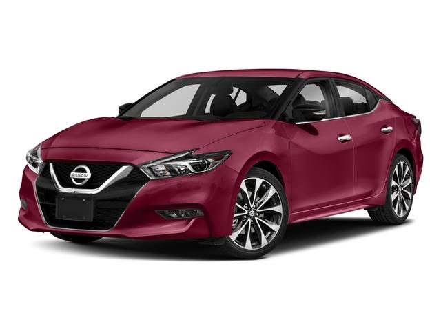 2018 Nissan Maxima SR 3.5L - 17233109 - 1