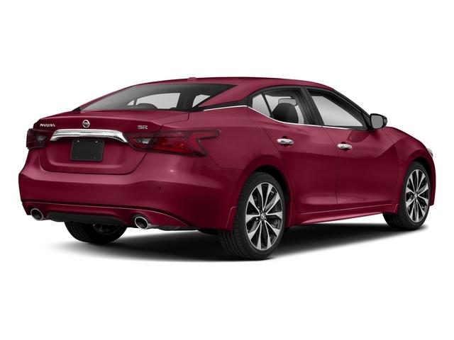 2018 Nissan Maxima SR 3.5L - 17233109 - 2