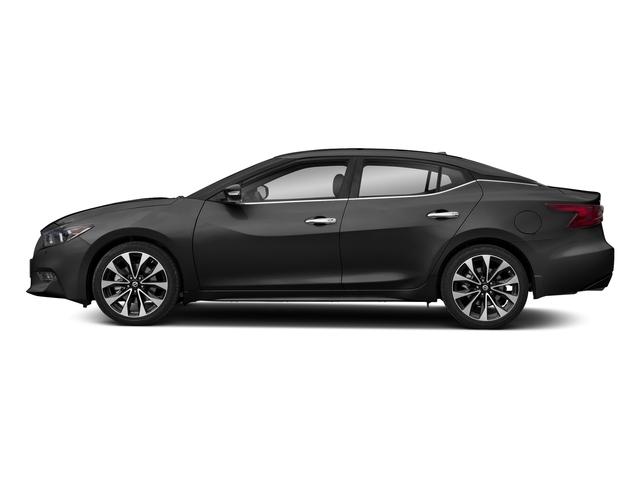 2018 New Nissan Maxima Sr 3 5l At Penske Automotive East