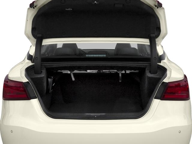 2018 Nissan Maxima SR 3.5L - 17233109 - 10