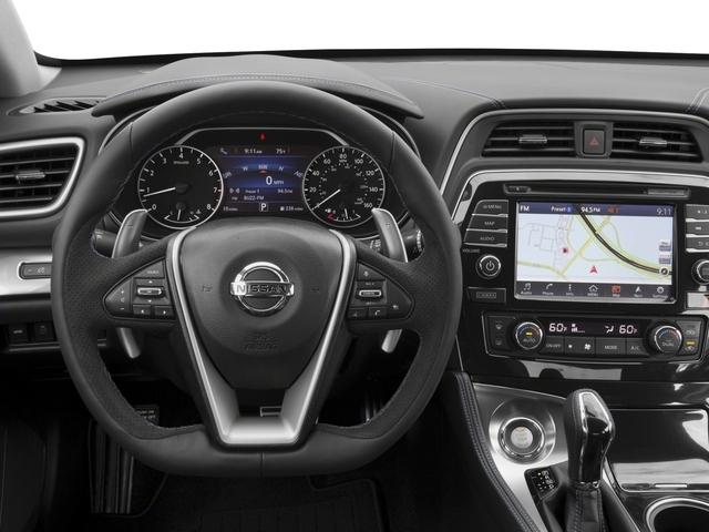 2018 Nissan Maxima SR 3.5L - 17233109 - 5