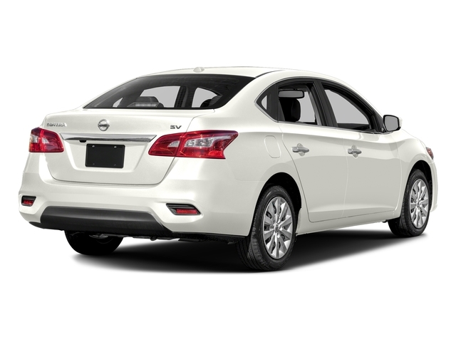 2018 nissan sentra sv cvt sedan for sale in jersey city nj 20 530 on. Black Bedroom Furniture Sets. Home Design Ideas
