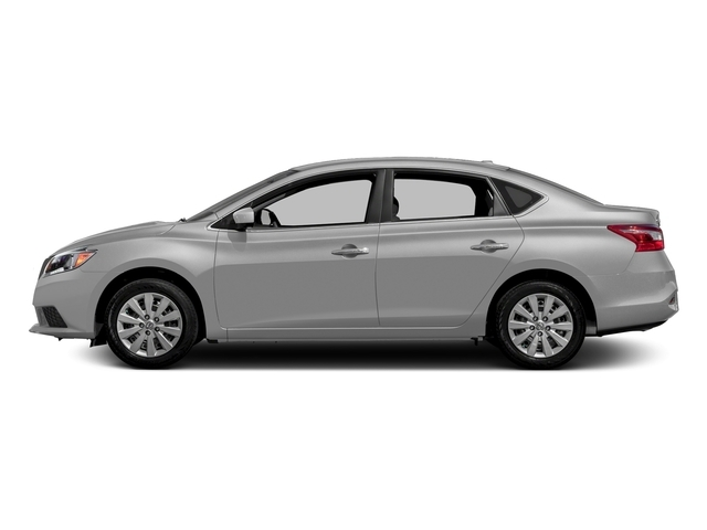 2018 New Nissan Sentra Sv Cvt At Turnersville Automall