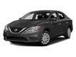 2018 Nissan Sentra S CVT - 17423681 - 1
