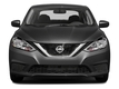2018 Nissan Sentra S CVT - 17423681 - 3
