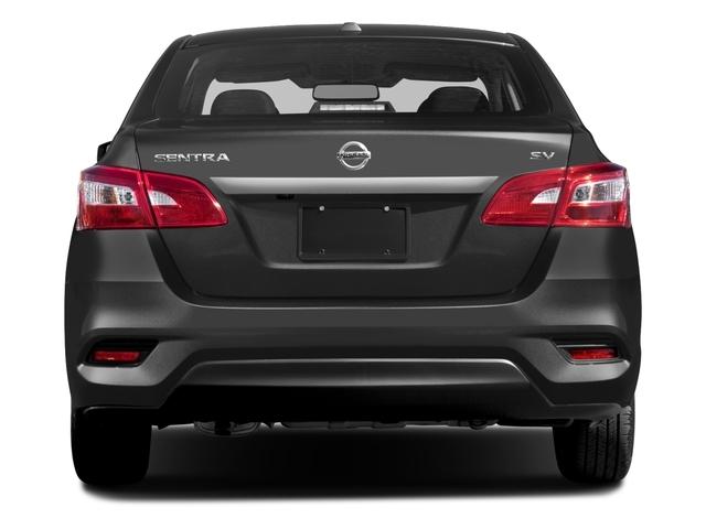 2018 Nissan Sentra S CVT - 17423681 - 4