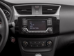 2018 Nissan Sentra S CVT - 17423681 - 8
