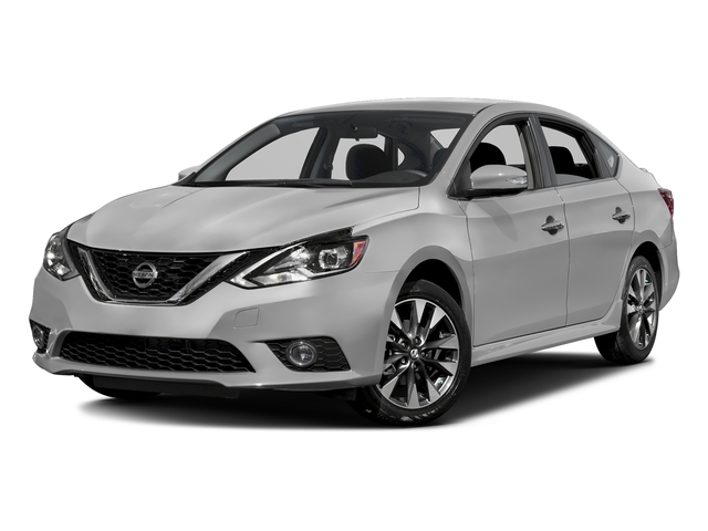 Dealer Video - 2018 Nissan Sentra SR CVT - 17051433