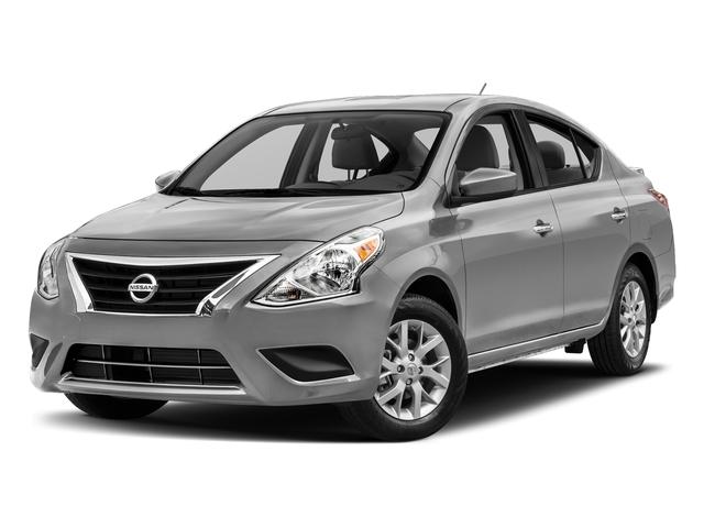 2018 Nissan Versa Sedan S Plus CVT - 17111722 - 1