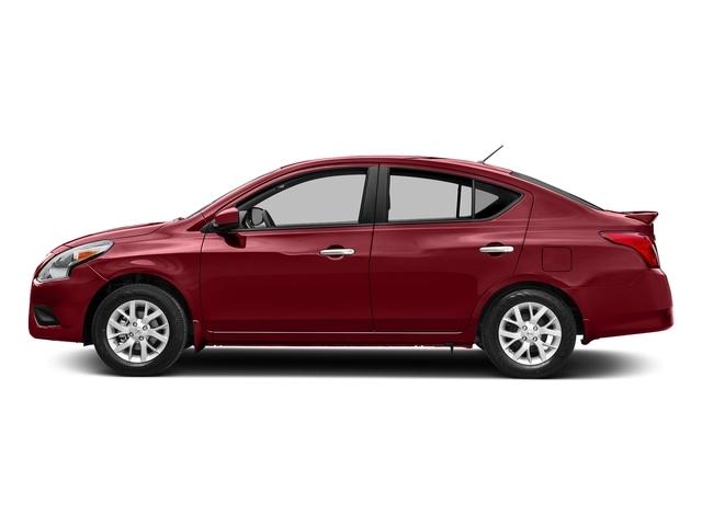 2018 Nissan Versa Sedan S Plus CVT - 17271696 - 0