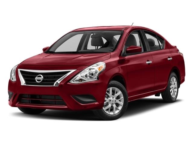 2018 Nissan Versa Sedan S Plus CVT - 17271696 - 1