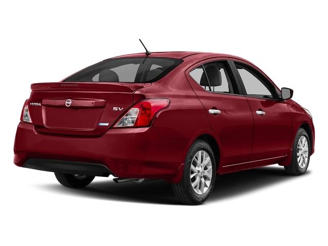 2018 Nissan Versa Sedan S Plus CVT - 17271696 - 2