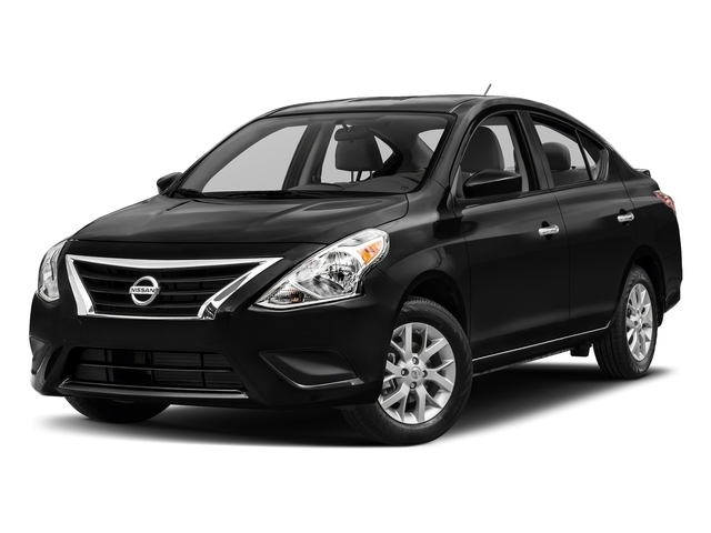 2018 Nissan Versa Sedan S Plus CVT - 17111843 - 1