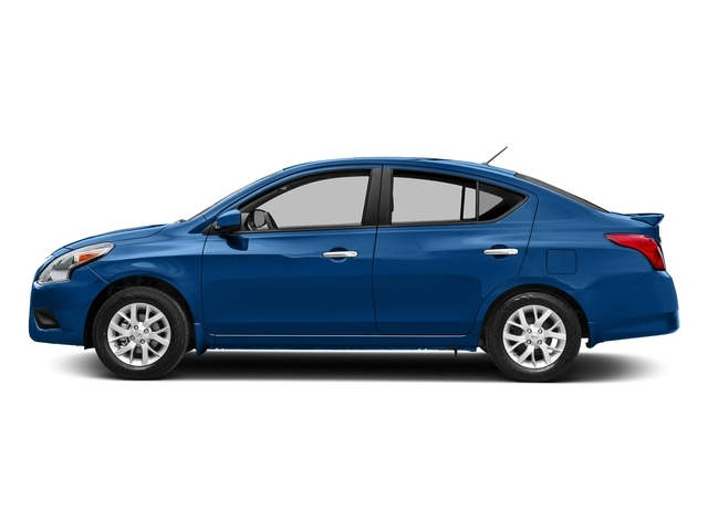 2018 Nissan Versa Sedan SV CVT - 17340280 - 0