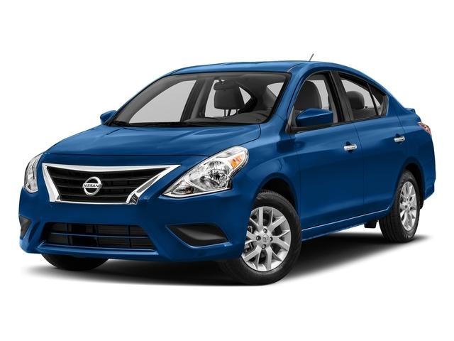 2018 Nissan Versa Sedan SV CVT - 17340280 - 1