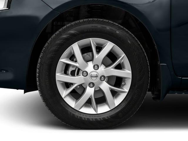 2018 Nissan Versa Sedan S Plus CVT - 17111722 - 10