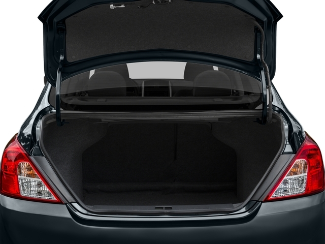 2018 Nissan Versa Sedan S Plus CVT - 17111843 - 11