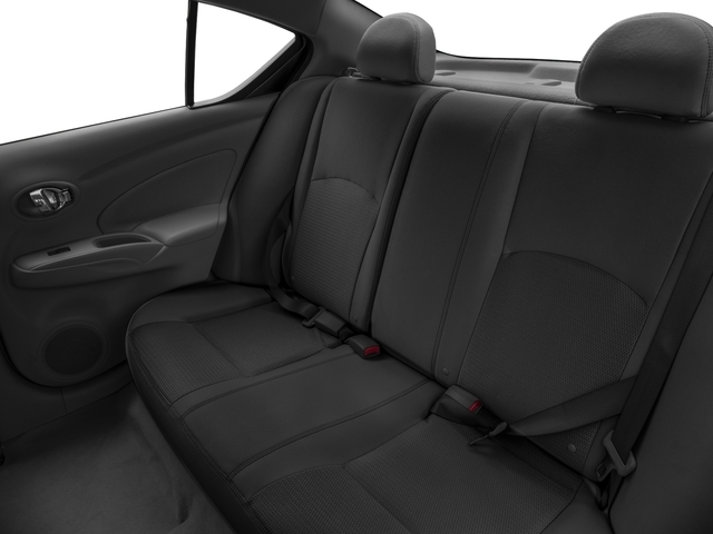 2018 Nissan Versa Sedan S Plus CVT - 17111843 - 13