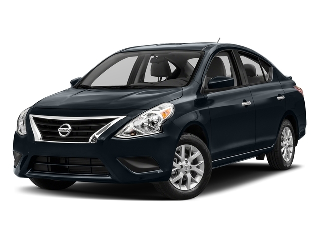 2018 Nissan Versa Sedan S Manual - 17111871 - 1