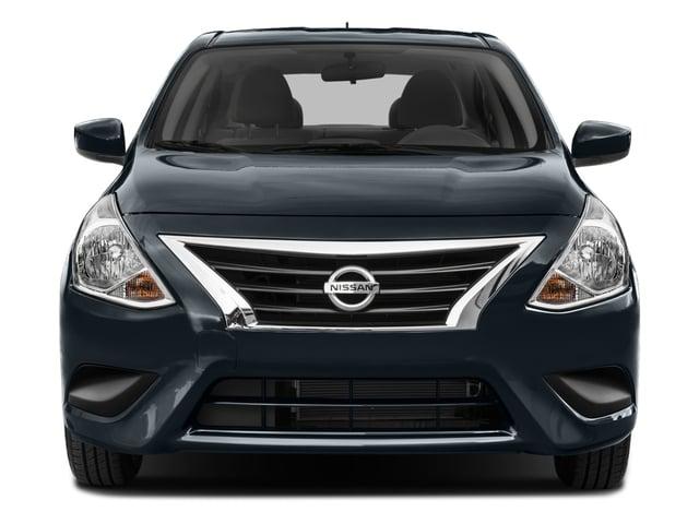 2018 Nissan Versa Sedan S Plus CVT - 17111843 - 3
