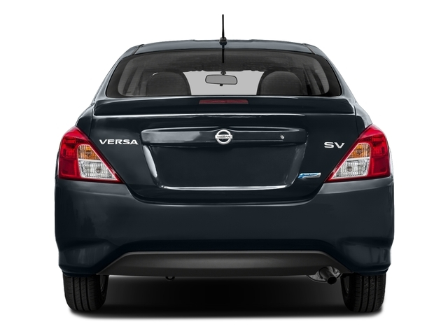 2018 Nissan Versa Sedan S Plus CVT - 17111843 - 4