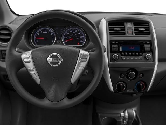 2018 Nissan Versa Sedan S Plus CVT - 17111843 - 5