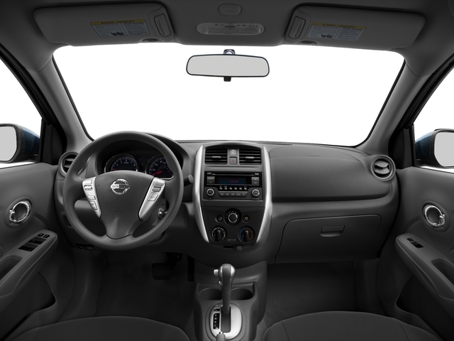 2018 Nissan Versa Sedan S Plus CVT - 17111722 - 6