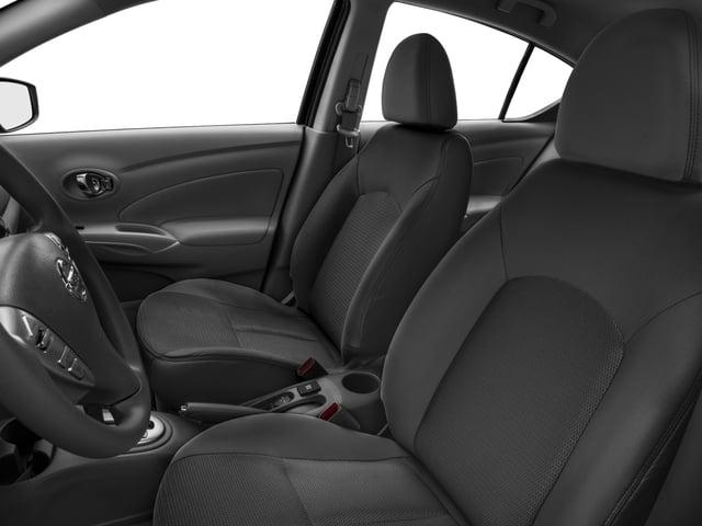 2018 Nissan Versa Sedan S Plus CVT - 17111843 - 7