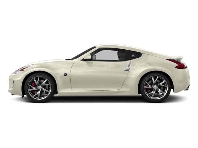 2018 Nissan 370Z Coupe Manual - 17019189 - 0