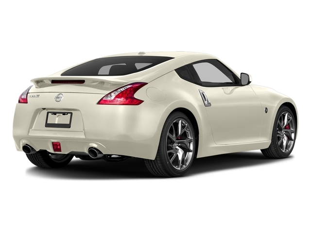 2018 Nissan 370Z Coupe Manual - 17019189 - 2