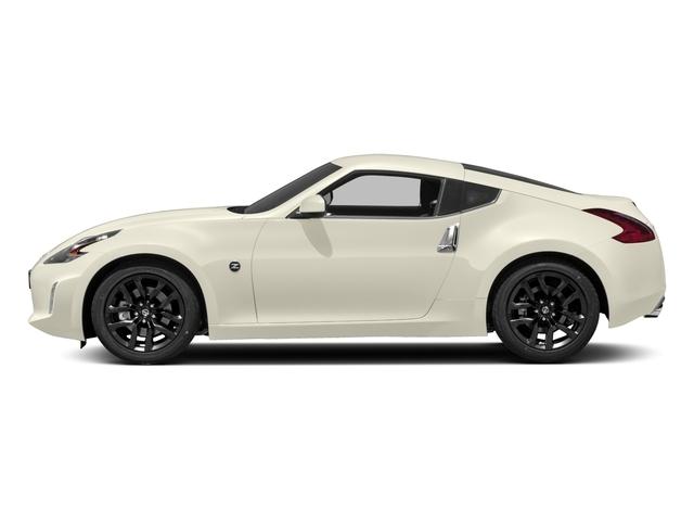 2018 Nissan 370Z Coupe Sport Tech Automatic - 17414884 - 0