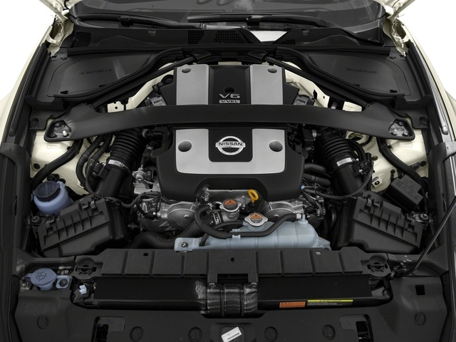 2018 Nissan 370Z Coupe Sport Tech Automatic - 17414884 - 12