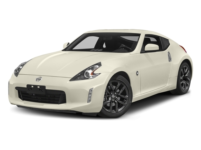 2018 Nissan 370Z Coupe Manual - 17019189 - 1