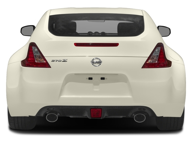 2018 Nissan 370Z Coupe Manual - 17019189 - 4