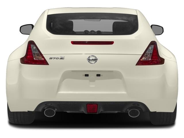 2018 Nissan 370Z Coupe Sport Tech Automatic - 17414884 - 4