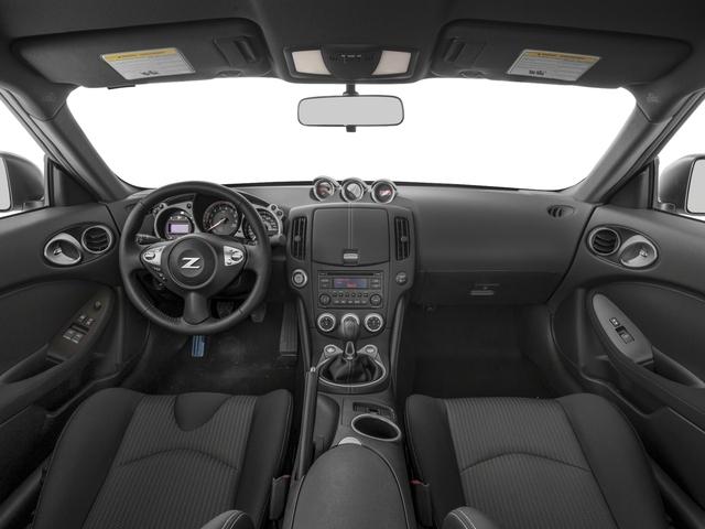 2018 Nissan 370Z Coupe Sport Tech Automatic - 17414884 - 6