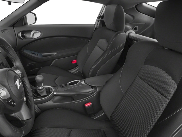 2018 Nissan 370Z Coupe Sport Tech Automatic - 17414884 - 7
